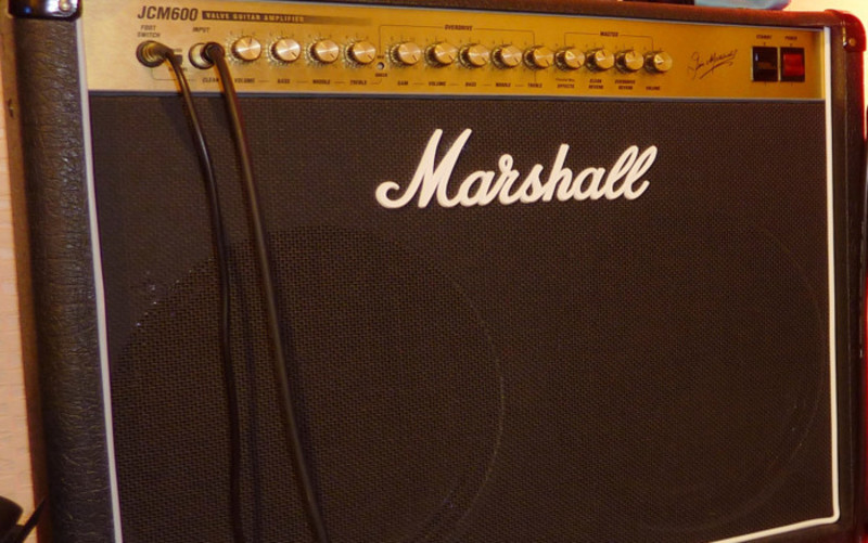 Marshall JCM602