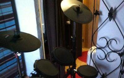 Alesis Dm10 studio