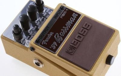 Boss FBM-1 Fender Bassman