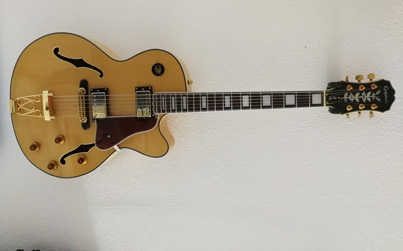 Epiphone Joe Pass