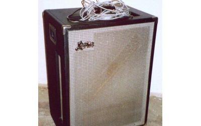 Fender Leslie