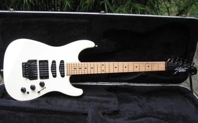 Fender Stratocaster HM