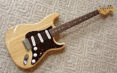 Fender Stratocaster US