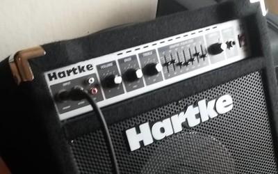 Hartke A 70