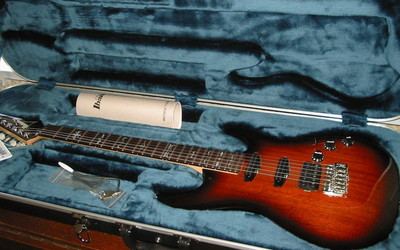 Ibanez AT-300