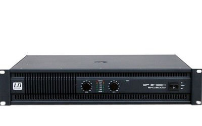 LD Systems DP2400X