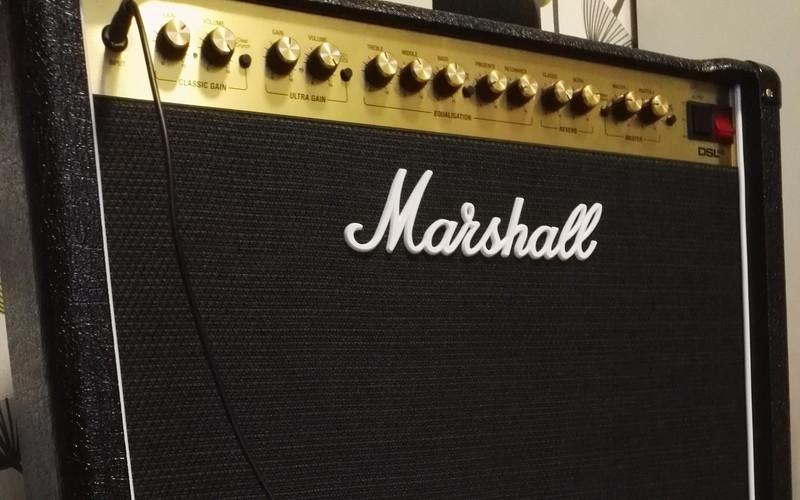 Marshall DSL 40 Cr