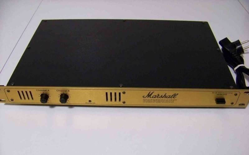 Marshall Valvestate 8008