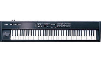 Roland 300 GX