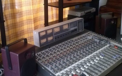 Sony Mxp 2000